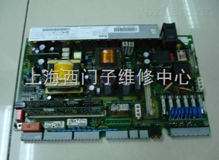 siemens6sn145电源模块维修