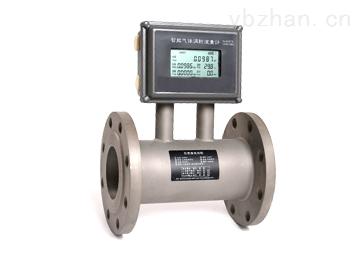 YC-LWQ型气体涡轮流量计