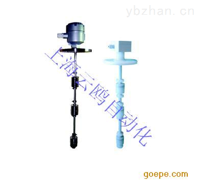 干簧管浮球液位控制器耐高温