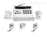厂家直销 晶盾智能拨号防盗报警器 /家用防盗报警器JD-X311