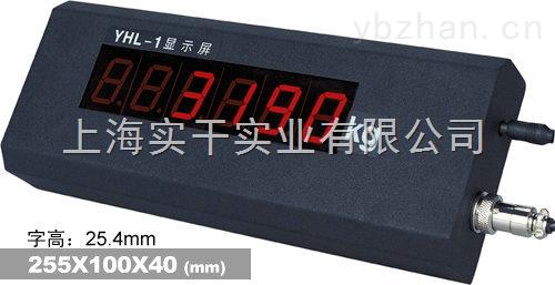 耀华电子地磅专用称重仪表完美售后