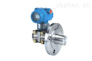 YC3051LT型法兰式压力变送器