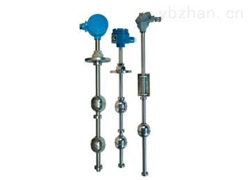 浮球液位变送器
