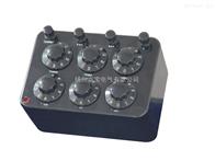 ZX21直流电阻箱(六组开关)