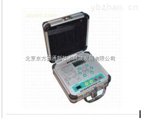 BY-2系列型土壤电阻率测试仪