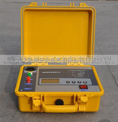 高压绝缘电阻箱-现场绝缘测试试验仪