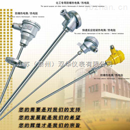WRN-430-防爆热电偶