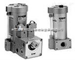 SMC气液单元,SMC旋转气缸