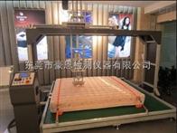 床垫耐久性试验机