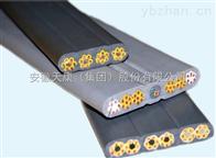 yffb,yvfb  8*1.5起重机移动扁电缆yffb,yvfb  8*1.5