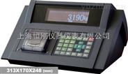 甩售XK3190-D18M1數字稱重顯示器