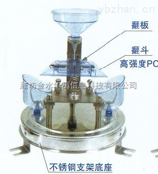JDZ02(05)-1-JDZ02(05)-1型翻斗雨量計
