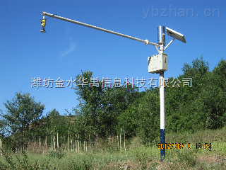 一体化雨量水位计-降水仪器