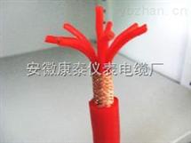 YGCR-1KV3*16+1*10硅橡胶电缆