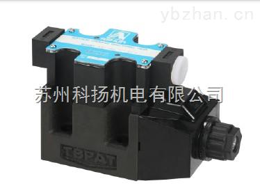 台湾油顺ASHUN电磁阀,AHD-G03-2B2-10,AHD-G03-2B3-10