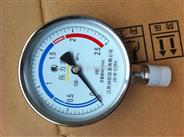 氨气压力表  氨压力表 测氨气压力表