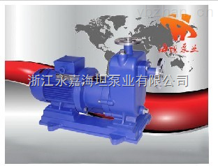 自吸泵 ZCQ型磁力自吸泵,自吸式污水泵