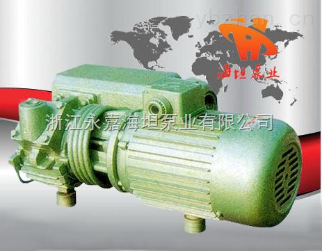 XD-010型-XD-010型单级旋片式真空泵XD型