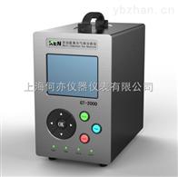 GT-2000多功能复合多气体分xi仪