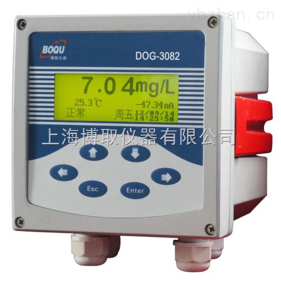 学校实验室用高温高压溶解氧仪,反应釜高温高压PH计