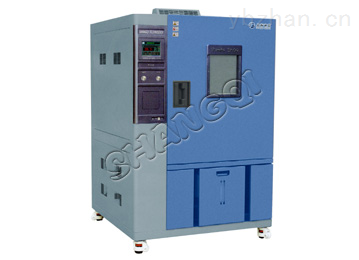可程式高低温试验设备