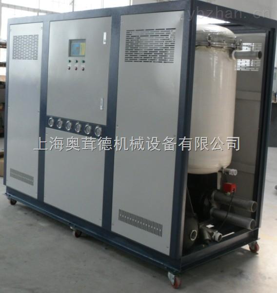 低温冷水机 箱式冷水机 浙江工业冷水机