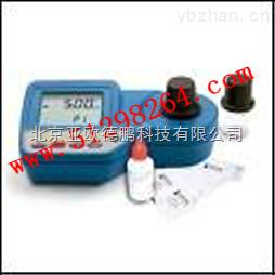 DP-HI96734-余氯總氯檢測儀/余氯總氯測試儀