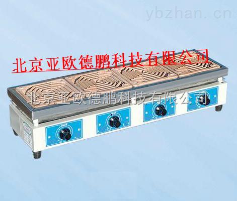DPDL-1-四联万用电炉/万用电炉