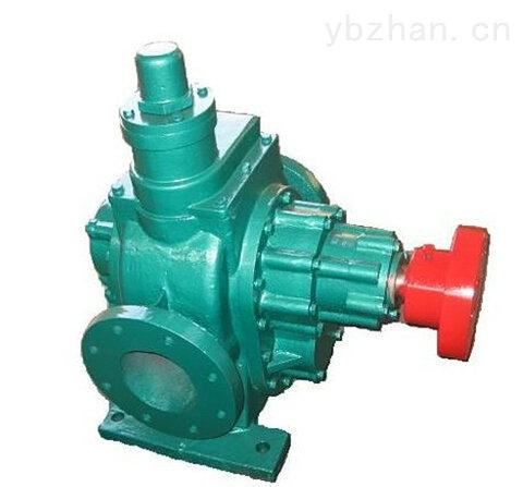 大流量齒輪泵 進口大流量齒輪泵