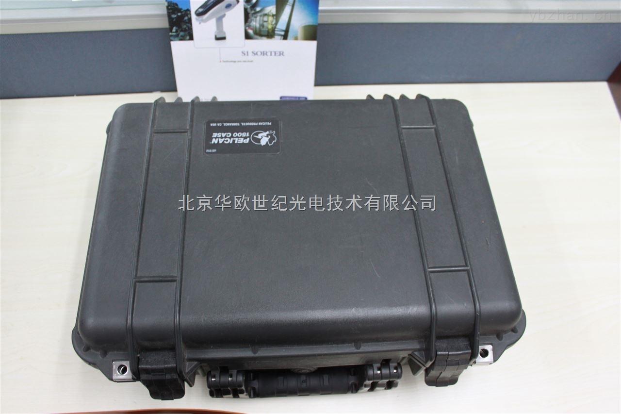 材料分析合金分析仪titan