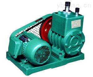 供应2X-2真空泵,2X型双级旋片式真空泵
