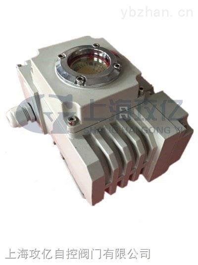 直流控制电路型精小型执行器