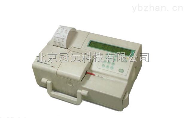 美国OPTI CCA血气分析仪