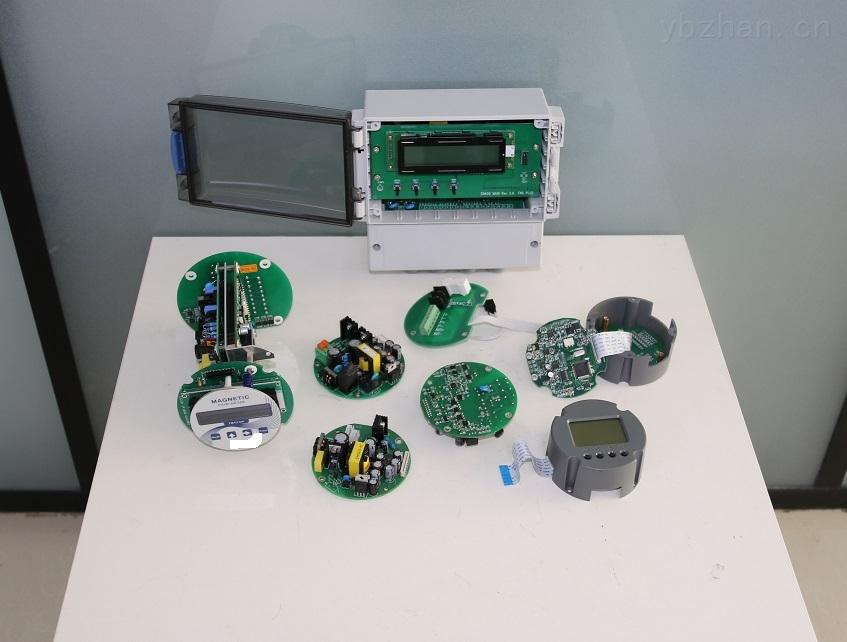电磁流量计信号转换器