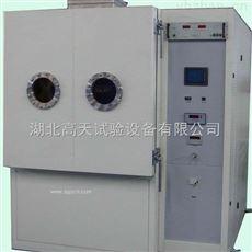 低气压试验箱应用