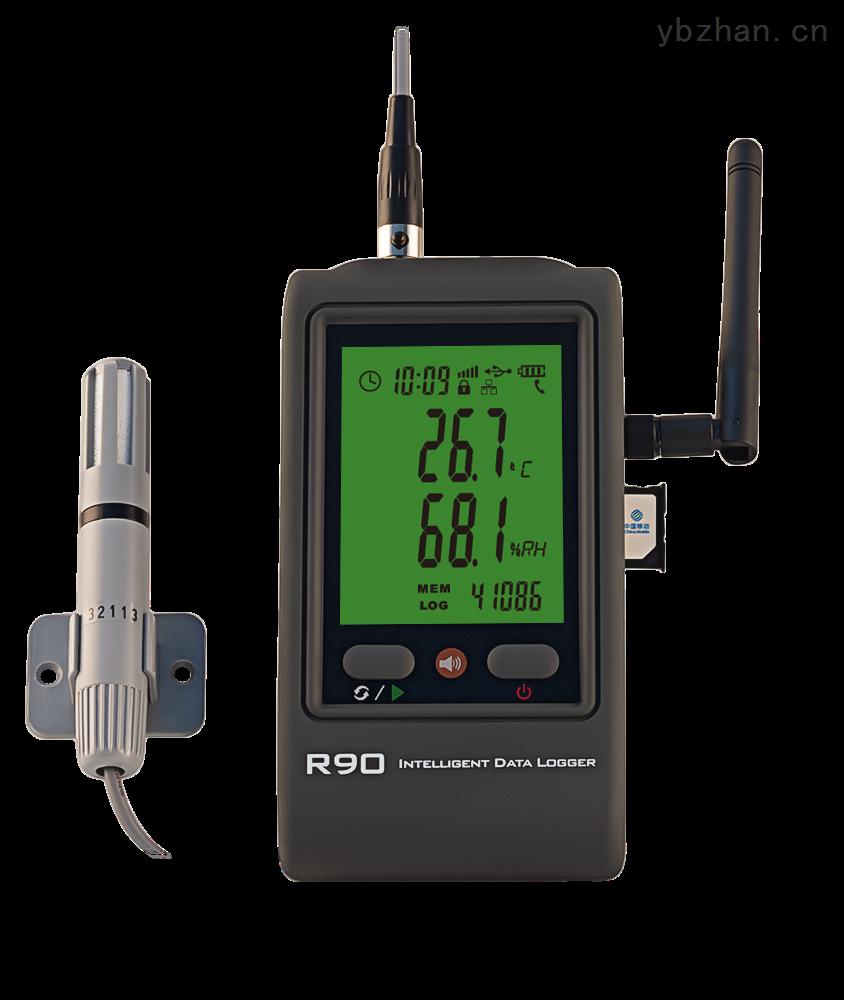 深圳温湿度记录仪温湿度传感器
