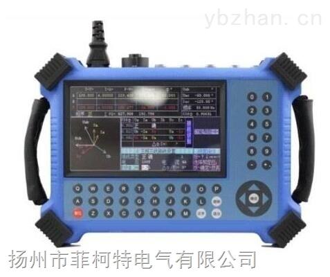 NRPQ-34A三相在线电能表校验仪(图)