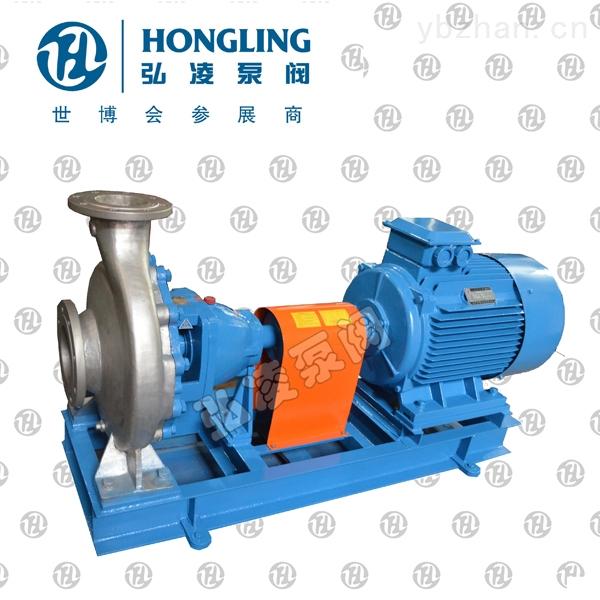 供应IH50-32-125化工泵,酸碱化工离心泵,石油化工离心泵,化工离心泵