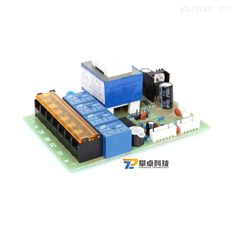 空气净化器控制板PCB电路板