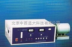 塞曼测汞仪