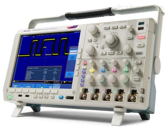 回收TektronixMSO4104B 混合信号示波器