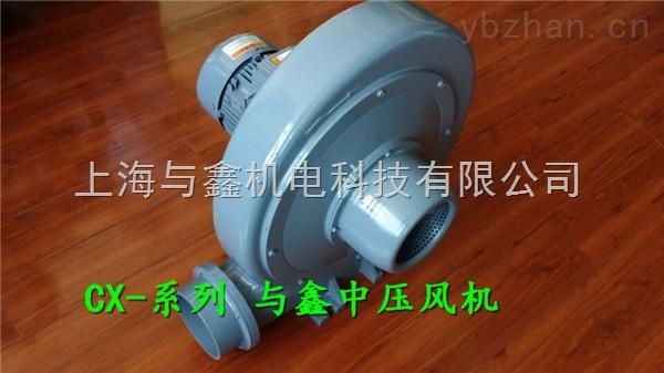 上海厂家生产燃烧机专用透浦式鼓风机