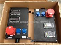 防水防尘防腐动力检修箱