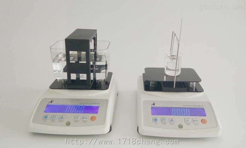 高精度固液两用比重计