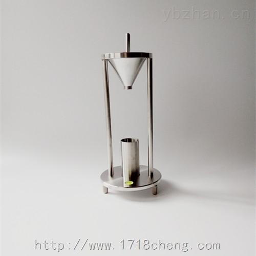 氧化铝松装密度计/密度仪