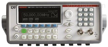 3390函数波形发生器
