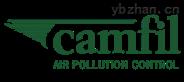 德国 Camfil-Handte 湿式除尘器