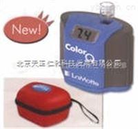 美国LAMOTTE 七参数Color Q PRO-7水质快速分析仪