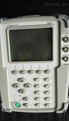 专业收购艾法斯3500回收Aeroflex 3500