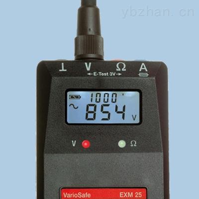 德国EP-4Ex本安接地电阻测试仪